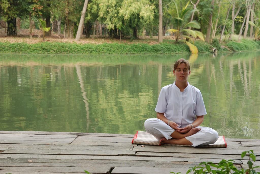Daniel Hill Meditation Kidderminster Worcestershire